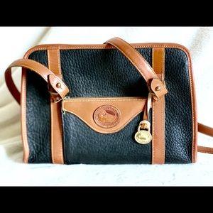 Dooney and Bourke Vintage Leather Bag